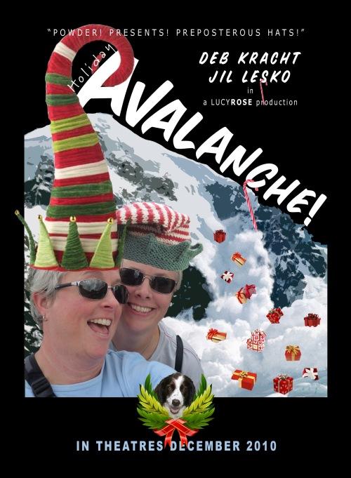 Happy Holidays from ArtHead Studio