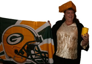 Ultimate Packer Backer