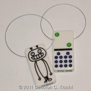 BoneHead: vintage dominoes get new game © Deborah C. Kracht 2011