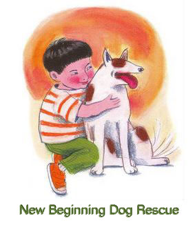 New Beginnings Dog Rescue