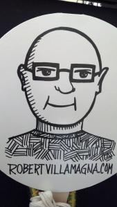 Robert Villamagna