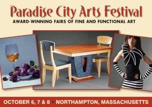 Paradise City Arts Festival