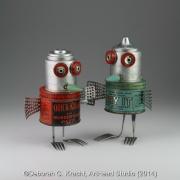 ArtHead Studio JunkHeads