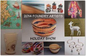 2014 Foundry Show