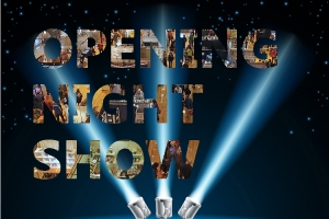 Opening Night Shows