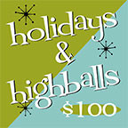 Holidays & Highballs